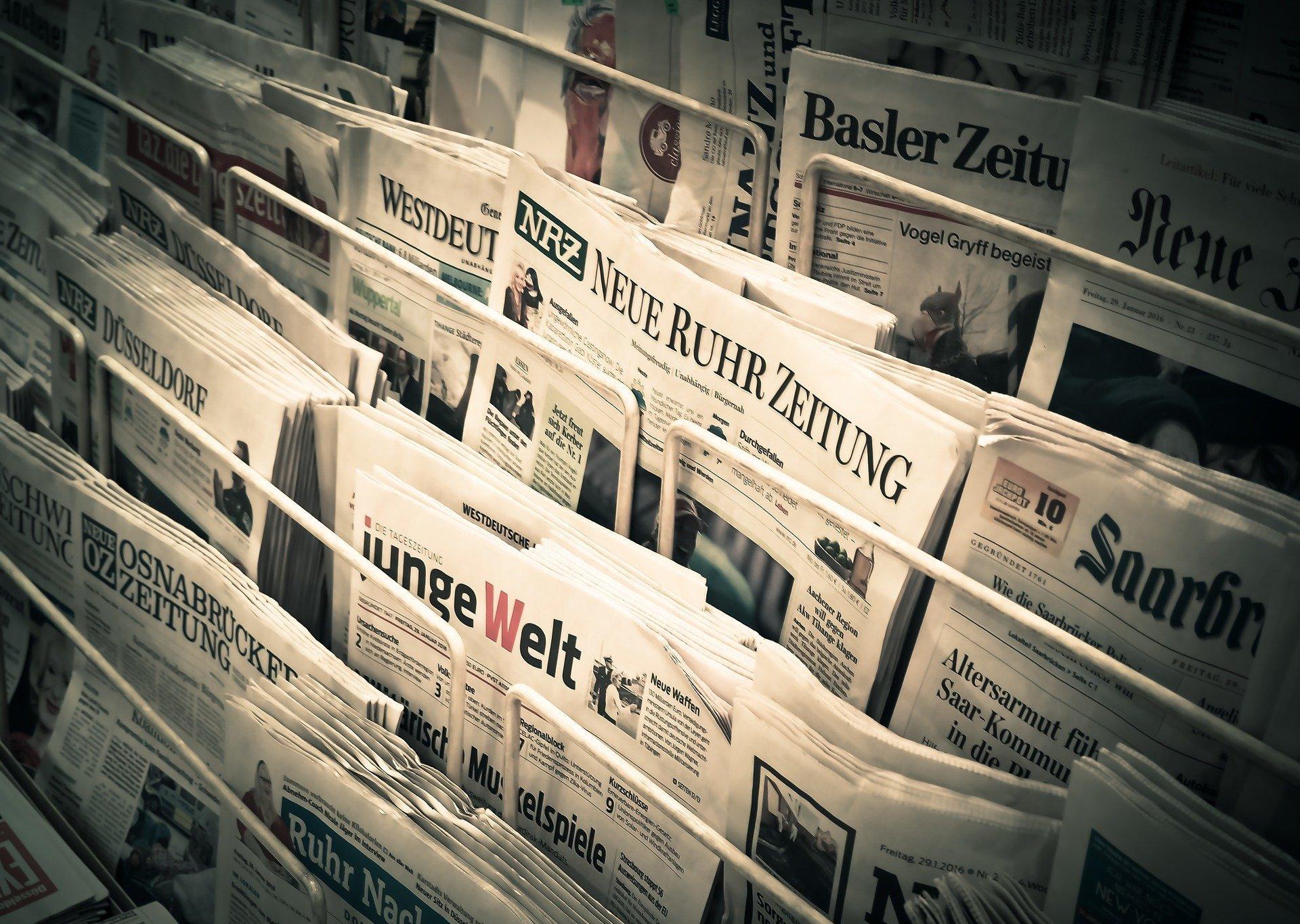 Nieuwsmedia
